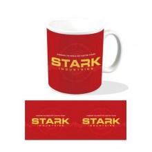 Marvel Muki Iron Man Stark Industries