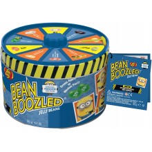 Bean Boozled Spinner Tin Minion Edition