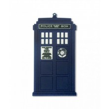 Dr Who JÄÄKaappimagneetti Tardis