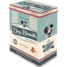 Peltipurkki Retro Dog Biscuits