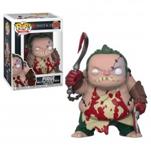 Dota 2 POP! Vinyl Pudge With Cleaver
