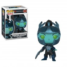Dota 2 POP! Vinyyli Phantom Assassin