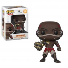 Overwatch POP! Vinyl Doomfist