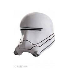 Mask Star Wars Flametrooper Deluxe