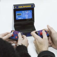 2 Player Retro Arcade Machine - 300 Peliä