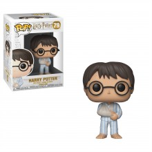 Harry Potter POP! Harry Potter In Pyjamas