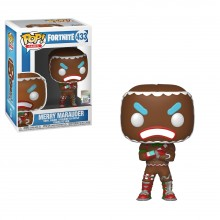 Fortnite POP! Vinyl Merry Marauder