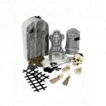 Halloween Koristeet 24 osaa