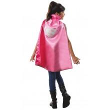Cape Supergirl Barn