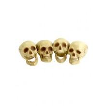 Halloweenkoriste 4 LuurankopÄÄTÄ