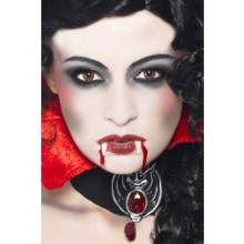 Naisten Vampyyrimeikki Setti