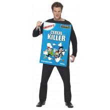 Cereal Killer Naamiaisasu