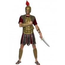 Gladiaattori Perseus Naamiaispuku