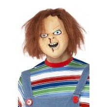 Chucky Naamari