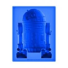 Star Wars DX Silikoni Muotti R2-D2