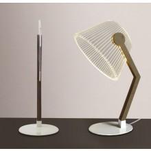 Pöytälamppu 3D