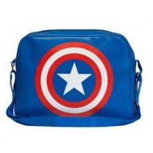 Marvel Captain America Shield City Bag