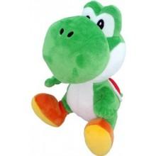 Nintendo Yoshi Pehmolelu 17 Cm