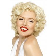Peruukki Marilyn Monroe