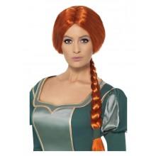 Peruk Fiona Shrek