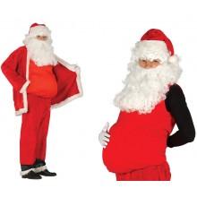 Jultomtens mage