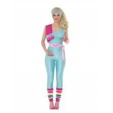 Barbie Naamiaisasu