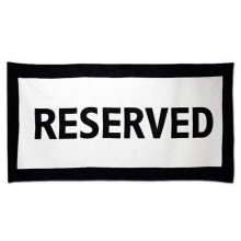 Reserved Pyyhe