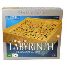 Labyrintti Peli
