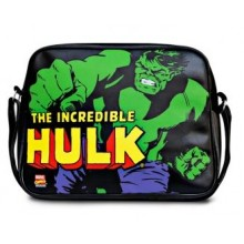 Marvel Hulk City Bag