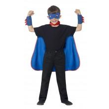 Supersankari Tarvikesetti Lapsille