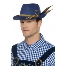 Autenttinen Baijerilainen Hattu Oktoberfest