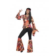 Willow The Hippie Naamiaisasu