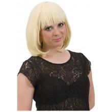 Blondi Page Peruukki