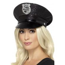 Poliisilippis Paljetit