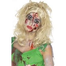 Peruukki Zombie Keiju