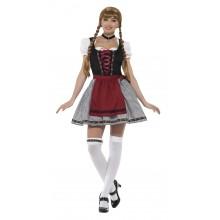 Fräulein Naamiaisasu Oktoberfest