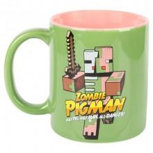 Minecraft Zombie Pigman -muki