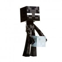 Minecraft Enderman Vinyyli