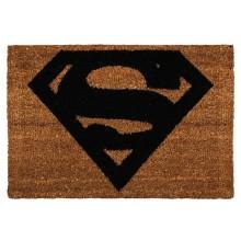 Superman Ovimatto Logo