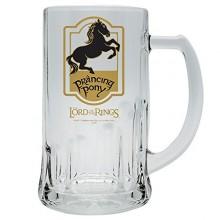 Taru Sormusten Herrasta Olutlasi Prancing Pony