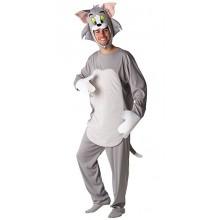 Tom & Jerry Naamiaisasu Tom