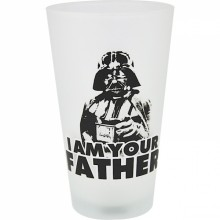 Star Wars Suuri Lasi - I Am Your Father