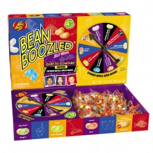 Jelly Belly Beanboozled Jumbo Spinner Gift Box 357G