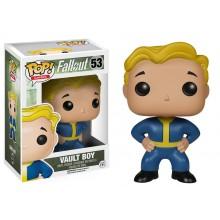 Fallout POP! Vinyyli Vault Boy