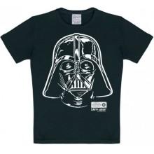 Star Wars Darth Vader Lasten T-Paita Musta