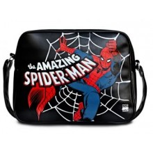 Marvel The Amazing Spiderman City Bag