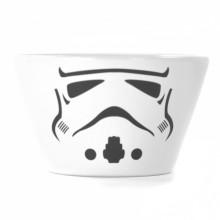 Star Wars Stormtrooper Aamiaiskulho