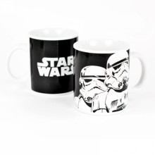 Star Wars Stormtroopers Muki