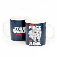 Star Wars Millennium Falcon Muki