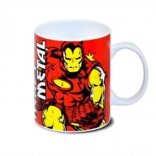Iron Man Muki